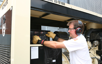 Emergency Service - Fidelity Power Systems